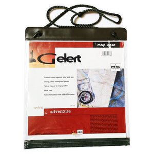 Gelert COM O36 Map Case
