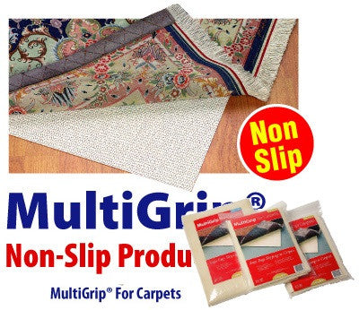 Hilton Banks MultiGrip for Carpets