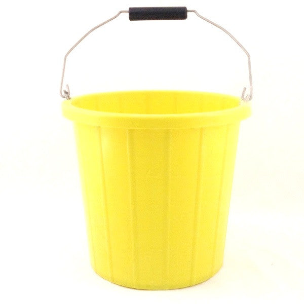 Airflow PB1002-Y Builders Bucket Yellow 2 Gallon