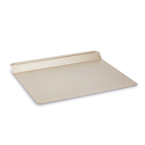 Paul Hollywood PHHB103 Non-Stick Perforated Crisping / Baking Tray