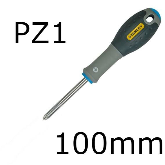FatMax Stainless Steel Screwdrivers Pozi
