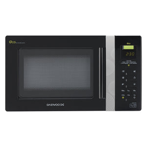 Daewoo KOR6A0R Microwave Oven Touch Control 800w Black