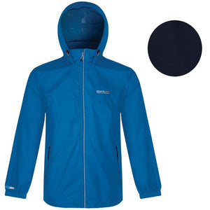 Regatta Lyle III RMW232 Waterproof Jacket- Various Sizes & Colours