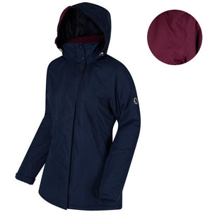 Regatta Blanchet II RWP245 Waterproof Insulated Jacket - Various Sizes & Colours