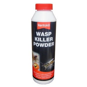 Rentokil Wasp Killer Powder - Various Sizes