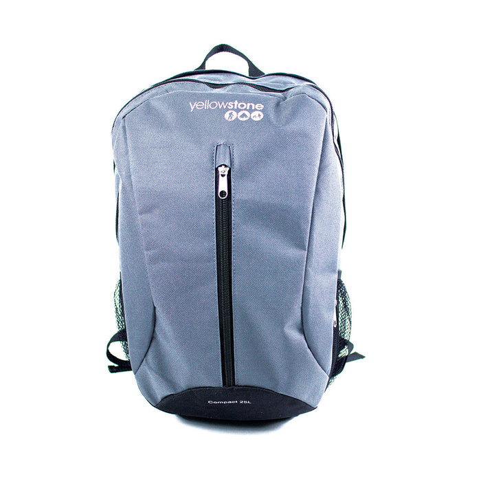 Yellowstone RK013 Compact 25Ltr Rucksack Grey