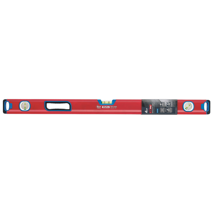 RST RSTL900 SitePro Spirit Level 900mm / 36""