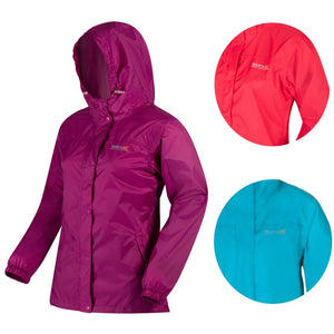 Regatta Pack-it Packaway Jacket II - Various Sizes & Colours
