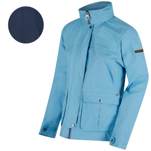 Regatta Landelina RWW291 Waterproof Jacket - Various Sizes & Colours