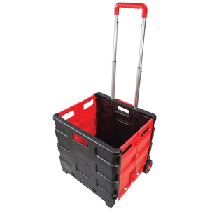 Amtech S5650 Folding Boot Cart