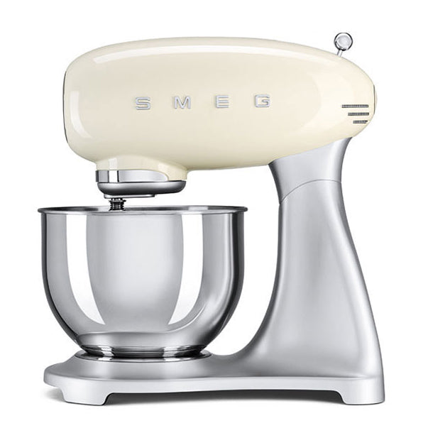 Smeg Stand Mixer - Cream