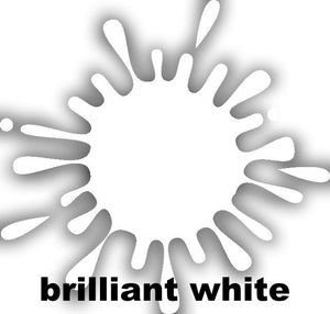 Berger One Coat Gloss Pure Brilliant White - Various Sizes