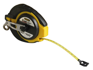 Stanley 034132 Steel Blade Long Tape 30mtr