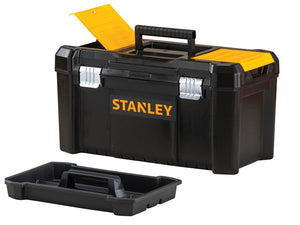 Stanley 175521 Basic Toolbox with Organiser Top 50cm (19in)