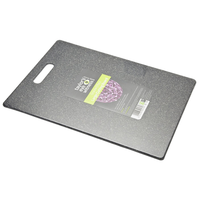 Taylors Eye Witness SY003 Granite Effect Cutting Board Large
