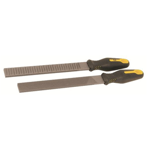 C.K Combined Hand Files & Rasp - Various Sizes