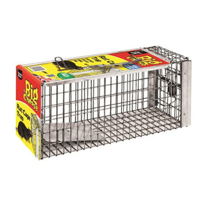 The Big Cheese STV075 Rat Cage Trap