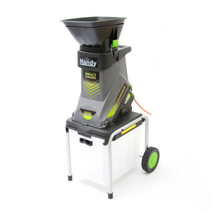 The Handy THISWB Impact Shredder 2500w