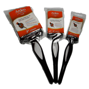 Arden Trade Paintbrushes - Various Sizes