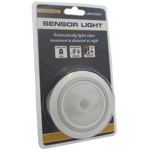 Uni-Com 62875 Auto Sensor Light