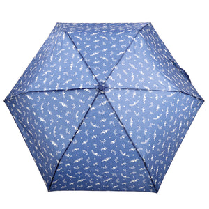 Drizzles UU0288 Supermini Umbrella Birds on a Branch - Various Colours