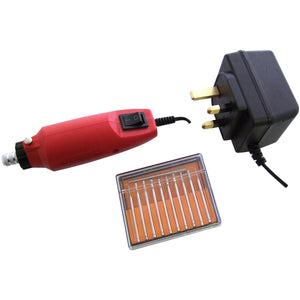 Amtech V2550 Mini Engraver Kit