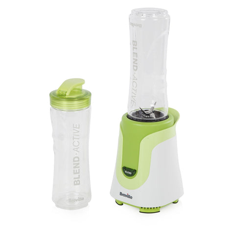Breville VBL062 Blend-Active Sports Bottle Blender