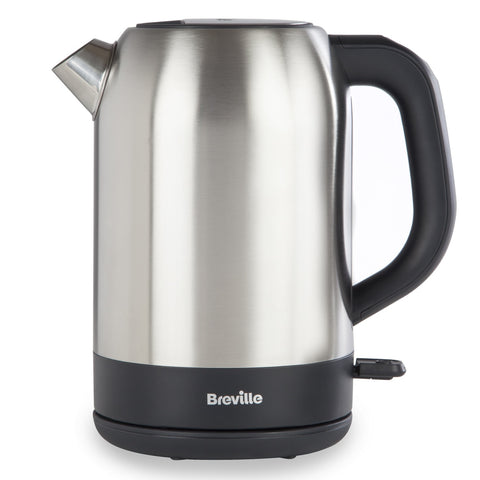 Breville VKJ985 Outline Collection Jug Kettle Brushed Stainless Steel 1.7Ltr