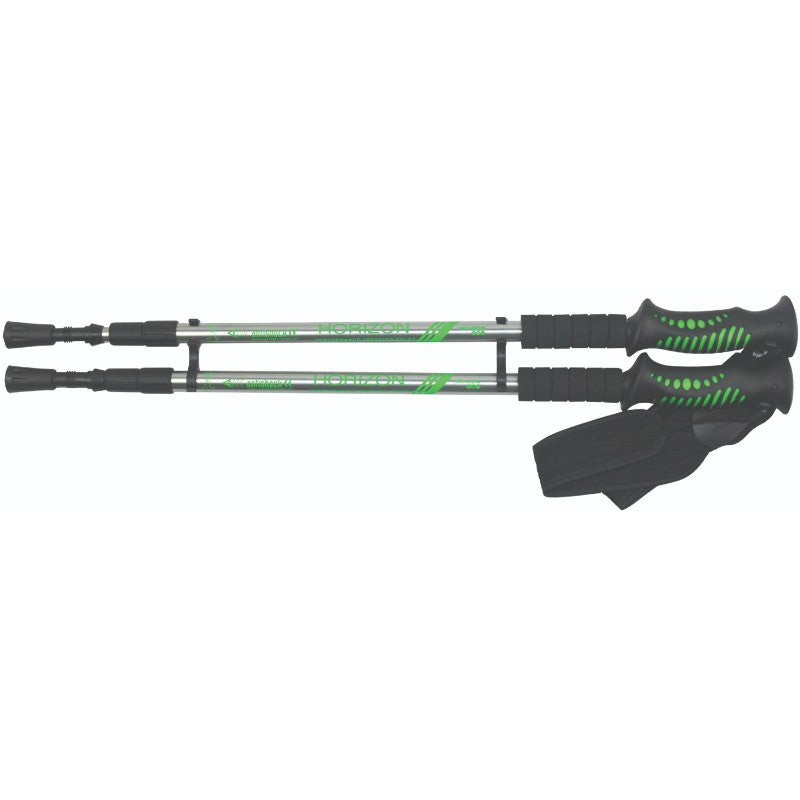 Yellowstone WA001 Horizon Trekking Pole - Pack of 2