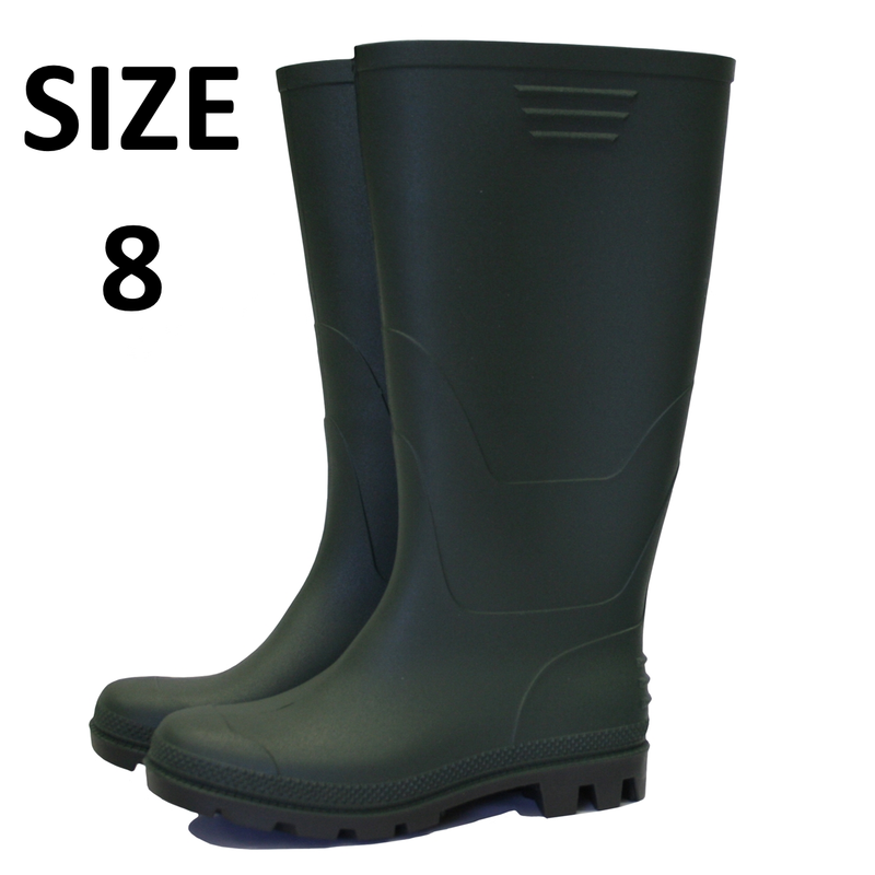 Classic Wellington Boot - Sizes 3 to 12