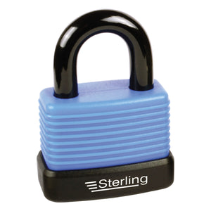 Sterling WPL148 Weatherproof Padlock 48mm