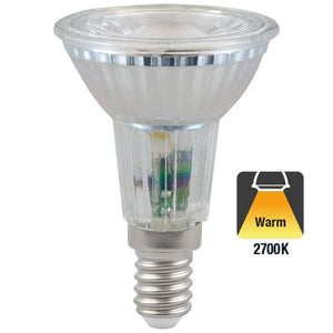 SES PAR16 4 Watt LED - Warm White