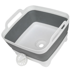 Creative Kitchen 3370 Collapsible Washing-Up Bowl
