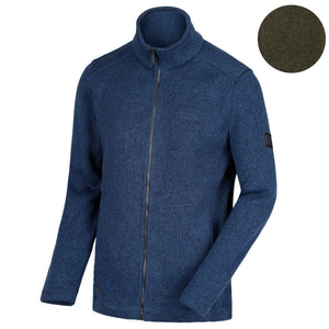 Regatta Branton RWA327 Full Zip Up Sweater - Various Sizes & Colours
