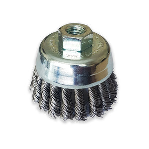 Ace Knot Wire Cup Brush