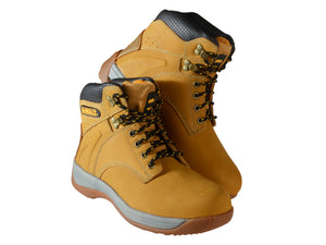 Dewalt Extreme Safety Boot Wheat - Various Sizes