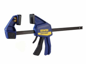 IRWIN Q/G512QCN 12in One Handed Clamp