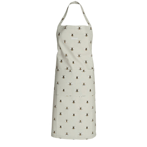 Sophie Allport ALL36250 Adult Apron - Bees