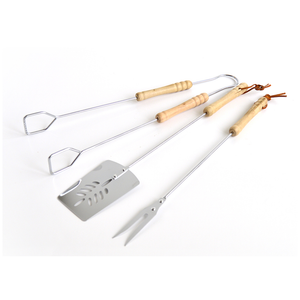 Bar-Be-Quick 15616 Barbecue Tool Set
