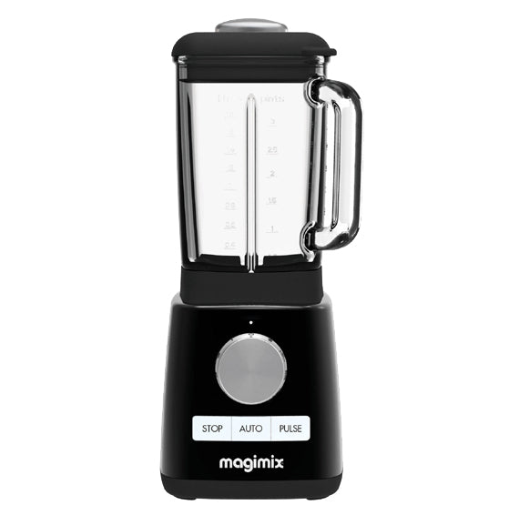 Magimix 11610 Blender - Black