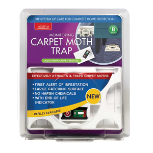 Acana 1239 Carpet Moth Trap