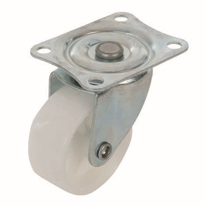 Fixman 244237 Swivel Polypropylene Castor 50mm