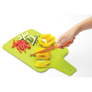 Colourworks Folding Chopping Boards