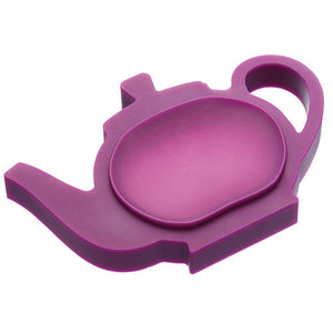 Colourworks Silicone Tea Bag / Spoon Rests