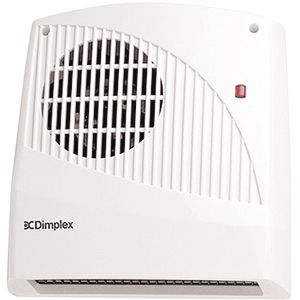 DIMPLEX FX20 Downflow Fan Heater With Thermo