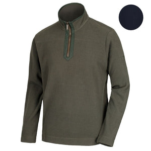 Regatta Elgon IV RMA335 Half Zip Fleece - Various Sizes & Colours