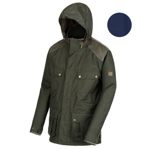 Regatta Emeril RMP231 Waterproof Jacket - Various Sizes & Colours