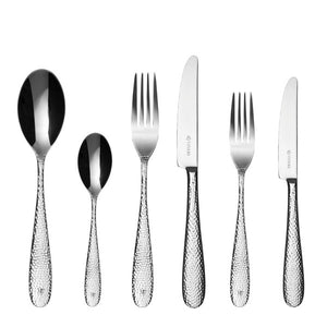 Viners Glamour 18/0 Loose Cutlery