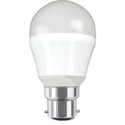 BC Classic 6 / 6.5 Watt LED Dimmable
