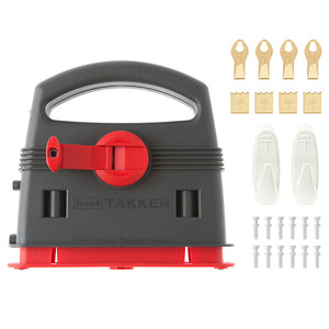 Takker HWTR50 Hardwall Takker Multi-Purpose Hanging Kit